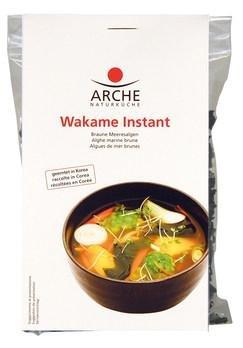 Algen Wakame instant