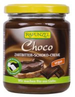Choco Zartbit Schokoaufstrich