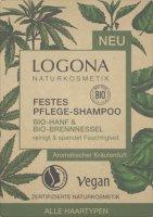 Shampoo Fest Hanf Brennnessel