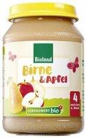 V! Birne & Apfel