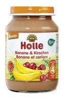 V! Banane & Kirschen Demeter