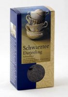 Schwarz Tee Darjeeling