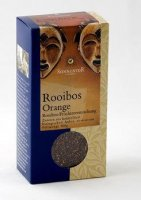 Rooibos-Orangen Tee