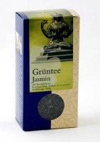 Grüntee-Jasmin