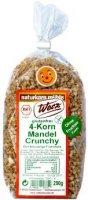4-Korn Mandel Krunchy glutenfrei
