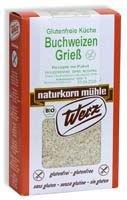 Buchweizen-Grieß