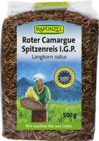 Camargue Reis rot