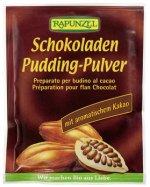 Pudding Pulver Schoko