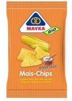 Mais-Chips natur