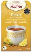Yogi Kleiner Kur Tee 17Btx1,8g