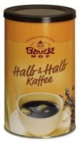 Kaffee Halb&Halb löslich