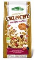 Amaranth-Crunchy-Beeren-Müsli