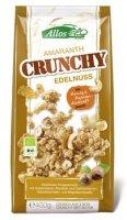 Amaranth-Crunchy-Edelnuss-Müsl
