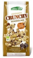 Amaranth Crunchy Schoko