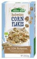 Buchweizen-Flakes