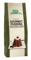 Schoko Gourmet Pudding