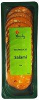 Aufschnitt Salami