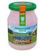 Jogurt mild Heidelbeere