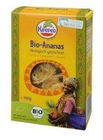Ananasstücke  100g   Kipepeo