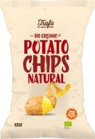 Kartoffel-Chips