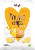 Kartoffel Chipslight