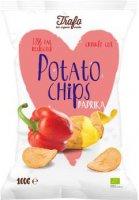 Kartoffel ChipslightPaprika