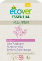 Color Waschpulver Lavendel