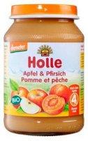 Apfel & Pfirsich
