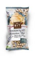 Kichererbsen-Chips Meersalz