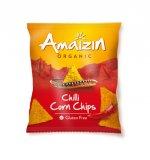 Mais Chips Chili