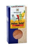 Adios Salz      Gemüsemischung