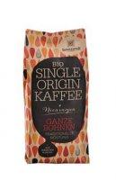 Single Origin Kaffe ganze Boh.