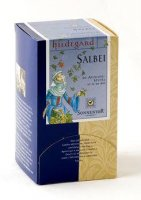 Hildegard Salbei Tee