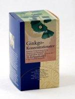 GinkgoKonzentrations Aufgussbe