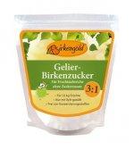 Gelier-Birkenzucker mit Xylit